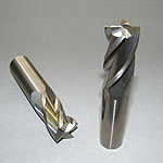 S.C. End Mills